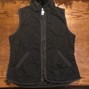 Old navy quilted vest bundle